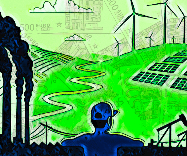 The principles of sustainability policies: European Green Deal Project