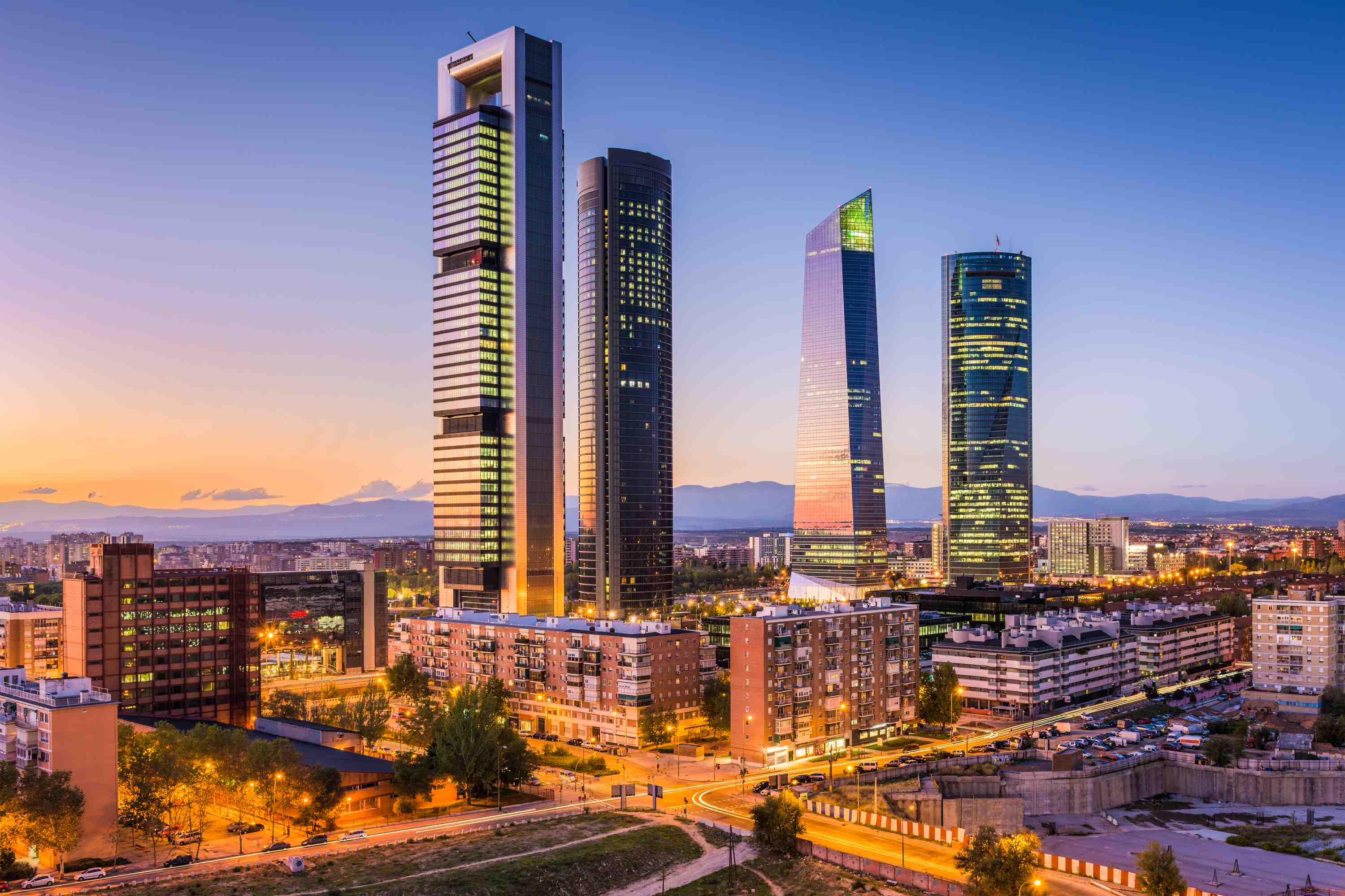 Spain: Tax benefits for investment in Startups